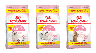 https://www.wikichat.fr/wp-content/uploads/sites/2/400g-achetes-400g-offerts-royal-canin-chat-400x222.png